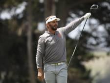 Luiten valt terug op PGA Championship na matige ronde