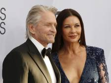 "Catherine Zeta-Jones dévoile le secret de longévité de son couple: ""L'humour et le respect"""