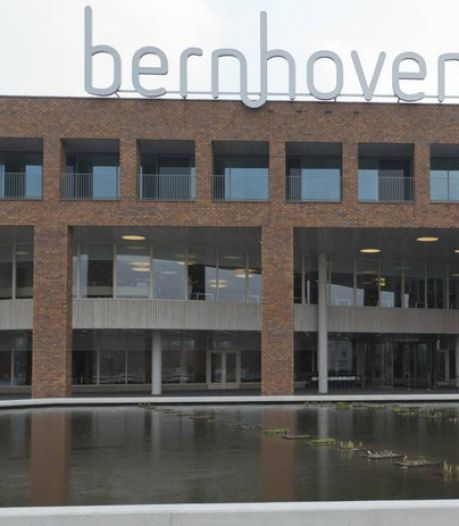 70 procent personeel is nu beetje eigenaar ziekenhuis Bernhoven