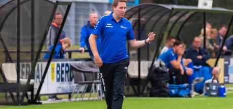 Coach Agteres van SVZW naar SDC'12
