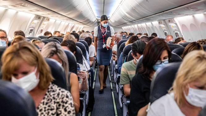 Piloot breekt start af omdat Nederlander (51) mondmasker weigert