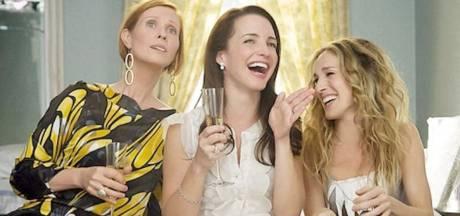 """""""Sex and the City"""" fait son grand retour: les actrices vont toucher une petite fortune"""