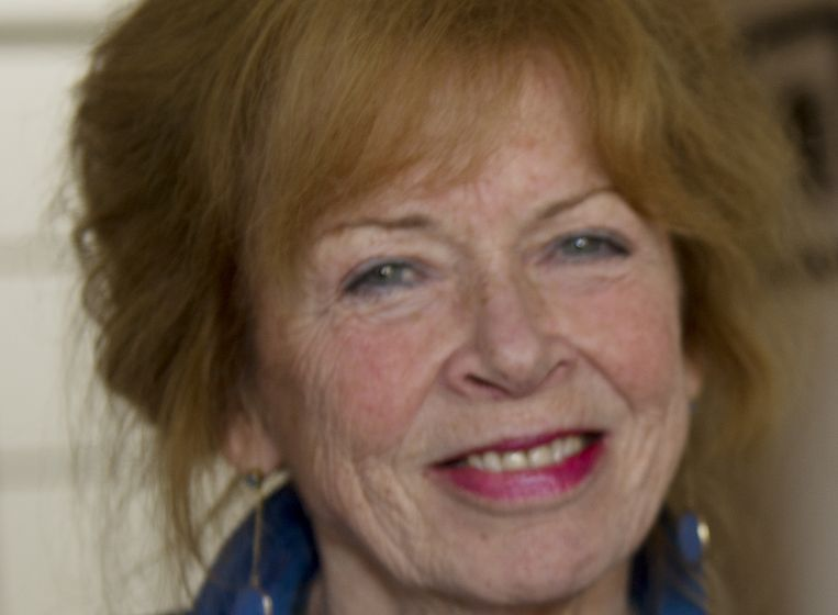 Sonja Barend Beeld anp