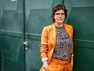 """Energieminister Tinne Van der Straeten (Groen): """"Die gascentrales moeten zo weinig mogelijk draaien"""""""