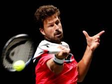 NK tennis: Haase treft Meuffels
