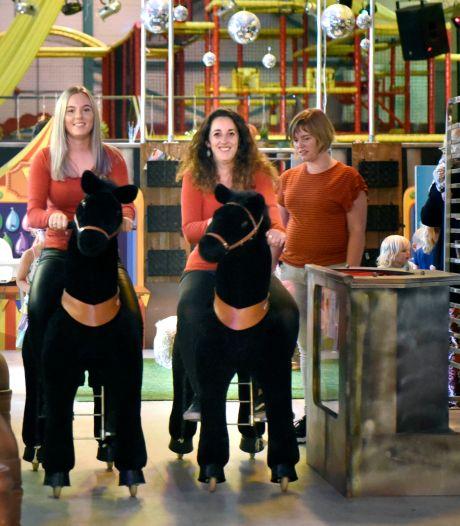 Zo heropent de Pretfabriek Woerden: tijdsblokken, eenrichtingsverkeer en bestellen aan tafel