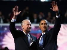 Obama accepte l'investiture des démocrates pour la présidentielle