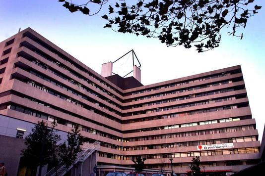 In de Tweede Kamer wordt morgen vergaderd over de positie van het Slotervaartziekenhuis.