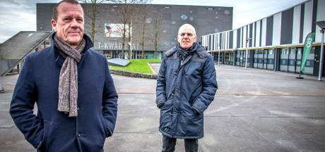 De pitbull en de charmeur nemen afscheid, een laatste advies vanuit de Tilburgse Rekenkamer