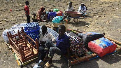 VN veroordelen etnische zuiveringen door rebellen in Zuid-Soedan