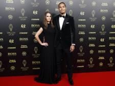 Van Dijk reageert op tirade zus van Ronaldo: 'Ik maakte gewoon een grapje'