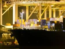 Zo wil de Rotterdamse haventopman Castelein de drugsberg en angst voor criminelen aanpakken