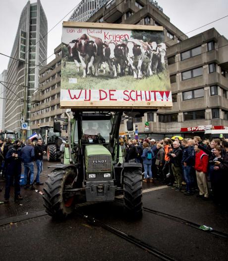 Politici vertellen boeren niet het pijnlijke verhaal