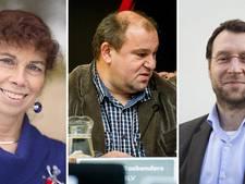 Unicum: Fractievoorzitters in coalitie weg uit politiek L'dam-Voorburg