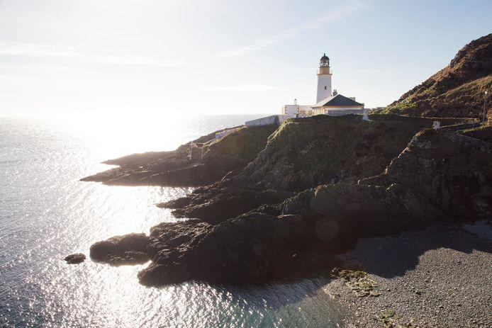 Isle of Man. Beeld ter illustratie.