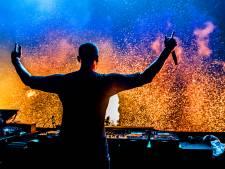 """La retransmission du Tomorrowland """"virtuel"""" à Tour & Taxis ce samedi est annulée"""