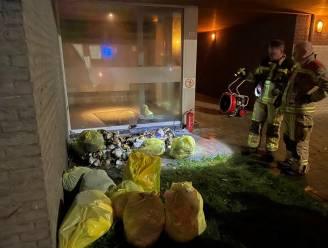 """Derde brandstichting in enkele maanden op Zeveneiken: """"Loopt hier een pyromaan rond?"""""""