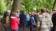 Nieuwe wandeling voorgesteld tijdens herdenking Boerenkrijg