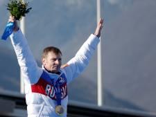 Russische rechter: Zoebkov wél olympisch kampioen in Rusland