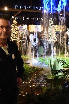 De kerstshow van Avri kost een jaar werk, maar nu wel beloond met eretitel