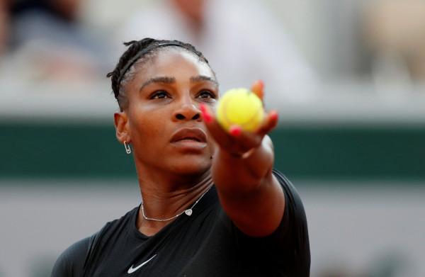 US Open gaat bij plaatsing rekening houden met zwangerschapsverlof