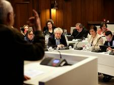 Burgers mogen aanschuiven in gemeenteraad van Breda