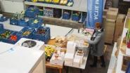 """Voedselbedeling voor 700 gezinnen in het gedrang: """"Dringend nood aan basisproducten"""""""