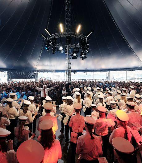 Volksfeest Winterswijk dit jaar in zeer afgeslankte vorm: geen feesttent, wel aangepaste corso