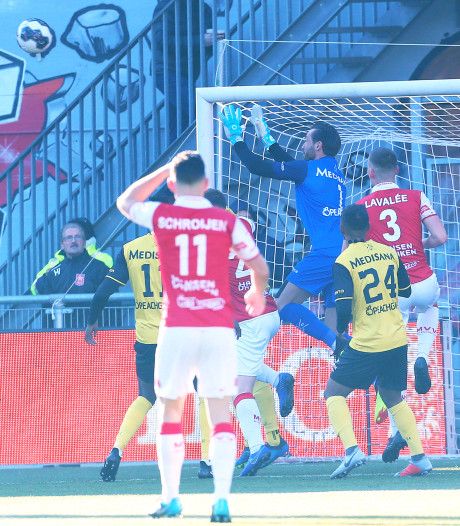 MVV verslaat Roda in derby