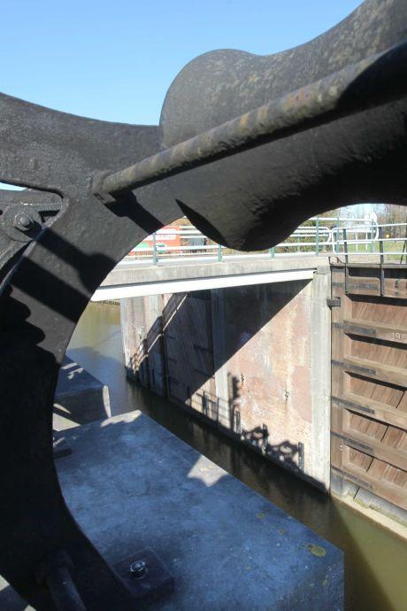 Nieuw werelderfgoed Waterlinie zet forten en sluizen wagenwijd open