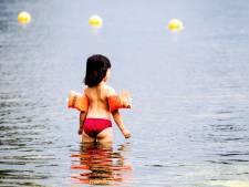 Waarschuwing voor zwemmersjeuk bij Bronsbergermeer