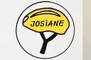 De muselets hebben allemaal een link naar de ereburger, voor Josiane Vanhuysse is dat een fietshelm