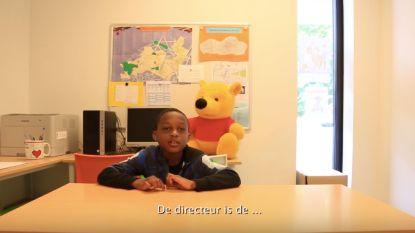 VIDEO. Eten maken! En blaadjes kopiëren! Basisschool De Knipoog zoekt nieuwe directeur met grappig filmpje