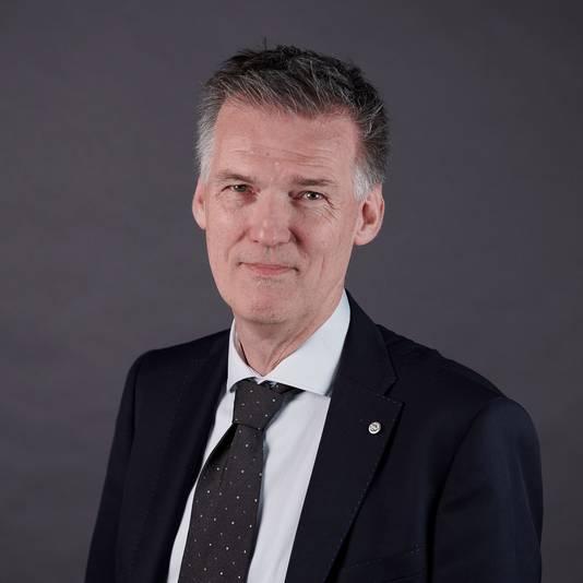 Kees Verstraten (VVD): 'De gemeente moet De Biggelaar kopen.'