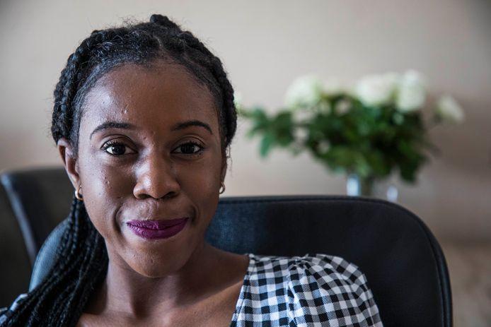 Adina Kapela Mawata heeft nog 30.000 van de 150.000 euro nodig voor een experimentele behandeling.