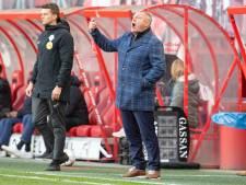 FC Twente-trainer Ron Jans trekt lessen uit verval: 'We willen beter, breder en meer leiderschap'