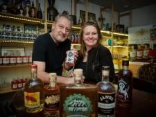 Serious Bee Distillers opnieuw beloond met internationale awards voor honingdistillaten