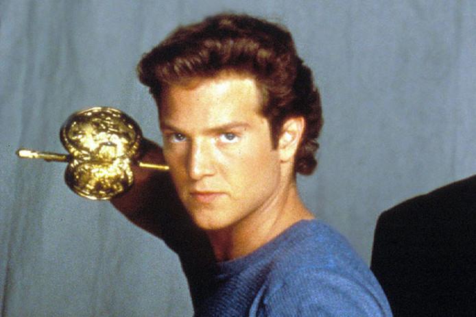 """L'acteur était connu pour son rôle dans la série """"Highlander""""."""