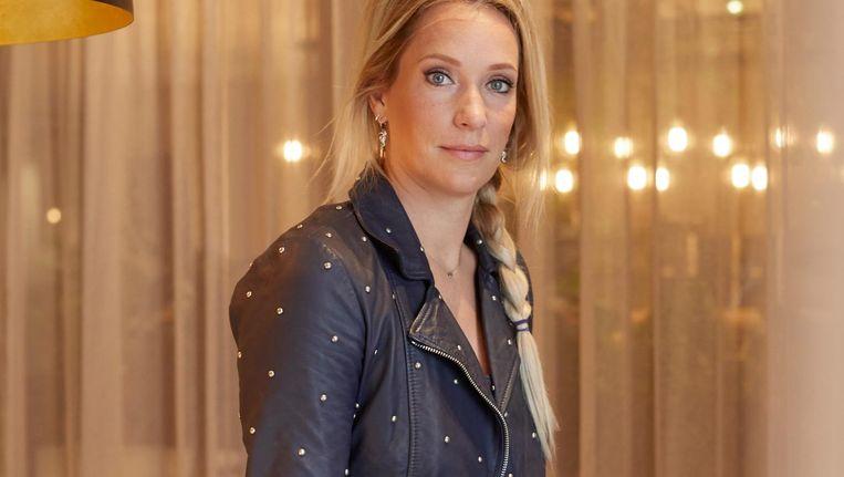 Hélène Hendriks Beeld Maxime Cardol