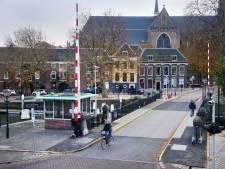 GroenLinks: leg noodbrug Engelenburgerbrug volgend jaar neer bij Oranje Wit