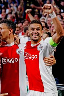 Borussia Dortmund is wat Ajax graag wil zijn: 'Maar ik denk dat niemand graag tegen ons speelt'
