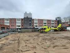 Dode bij brand in bejaardentehuis Zaltbommel, bewoners geëvacueerd