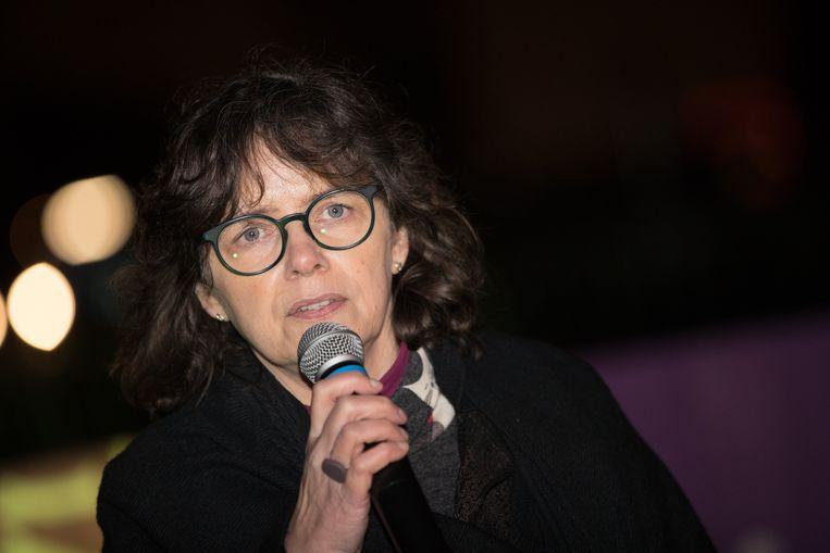GAIA-directeur Ann De Greef: