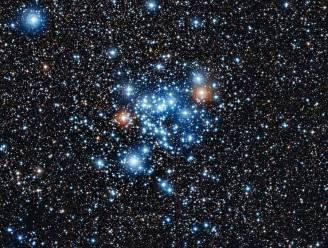 Belgische astronomen ontdekken nieuwe soort veranderlijke ster