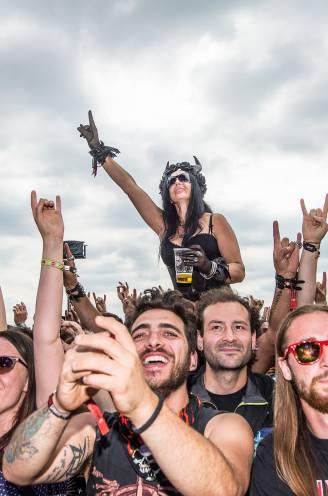 Eerste grote festival afgelast: Graspop Metal Meeting uitgesteld tot 2022