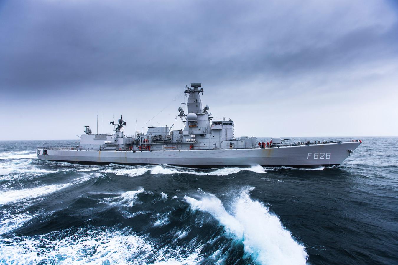 Fregat Van Speijk