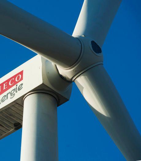 VHL Lokaal stelt vragen over plannen drie grote windmolens in Vijfheerenlanden