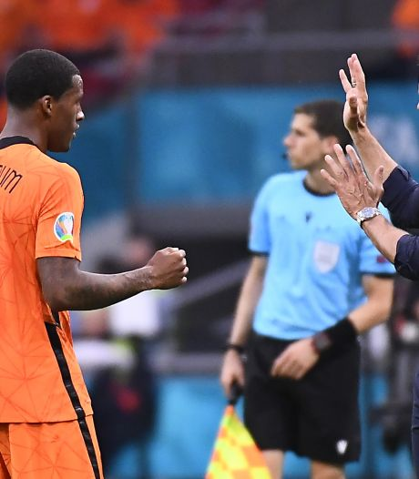 Vijf conclusies na eerste succes Oranje: Frank de Boer heeft luxeprobleem