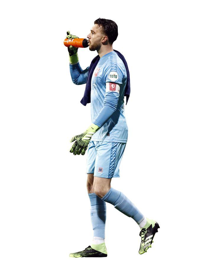 Joël Drommel: wie pikt hem deze zomer op bij FC Twente?