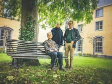 """Laatste jezuïet van Gent krijgt gezelschap van drie nieuwe broeders in abdij van Drongen: """"In een gemeenschap leven is een beetje als getrouwd zijn"""""""